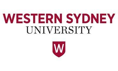 Inaugural Master of Research International Scholarship at Western Sydney University